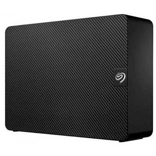 Фото - Внешний HDD 6 Tb Seagate Expansion Desktop Black (STKP6000400) внешний hdd seagate expansion stkm 5 tb черный