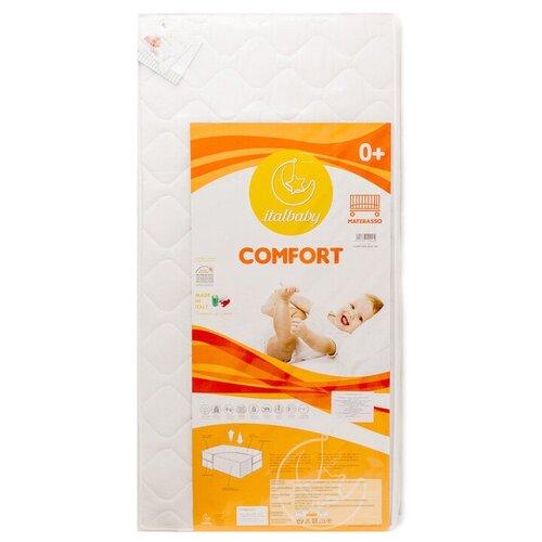 Матрас Italbaby Comfort, 63x125 см