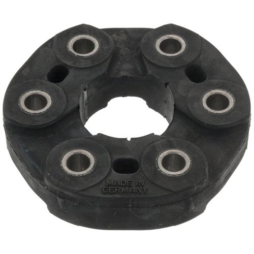 FEBI 05164 (0458363 / 0458366 / 0458367) муфта карданного вала Opel (Опель) 2.0-3.0l Omega (Омега) a / b 87-03
