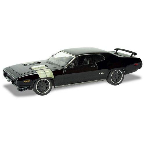 Купить Сборная модель Автомобиль '71 Plymouth GTX «Форсаж» 1:24, Revell, Сборные модели