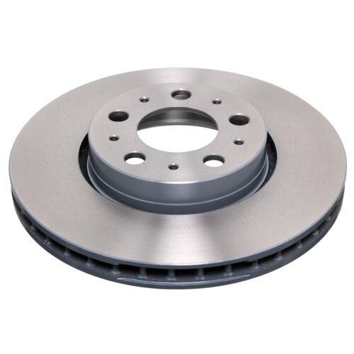 Комплект тормозных дисков передний Febi 18044 286x26 для Volvo S60, Volvo S80, Volvo V70, Volvo XC70 (2 шт.)