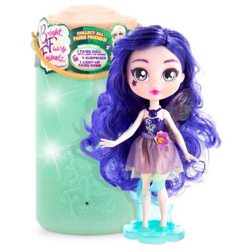Кукла Funrise Фея-подружка Сиди с домом-фонариком, 15 см, Т20947