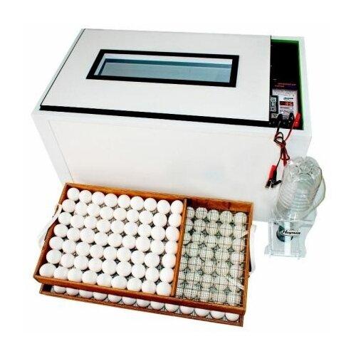 Инкубатор для яиц HOPMA УPAЛ на 200 яиц автоматический