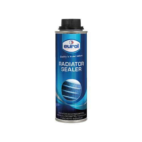Герметик радиатора Eurol Radiator Sealer