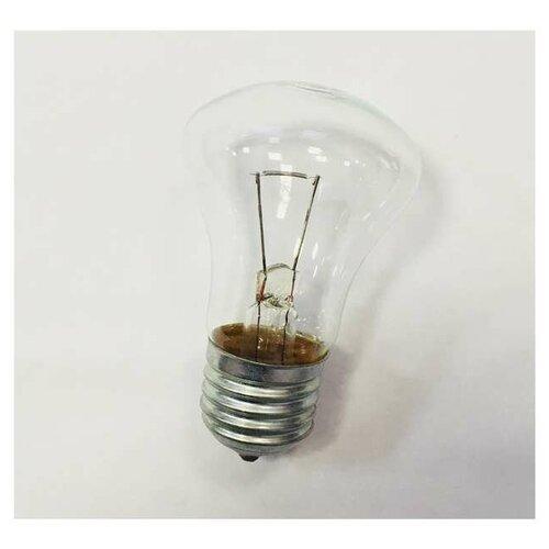 Лампа накаливания МО 40Вт E27 12В (100) кэлз 8106001 (упаковка 10 шт) лампа накаливания кэлз 8106001