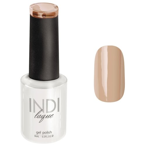 Гель-лак для ногтей Runail Professional INDI laque классические оттенки, 9 мл, 3492 гель лак для ногтей runail professional indi laque классические оттенки 9 мл 3541
