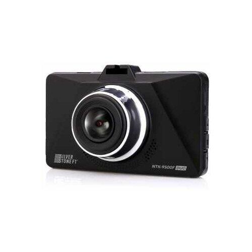 Автомобильные видеорегистраторы SilverStone F1 NTK-9500F Duo