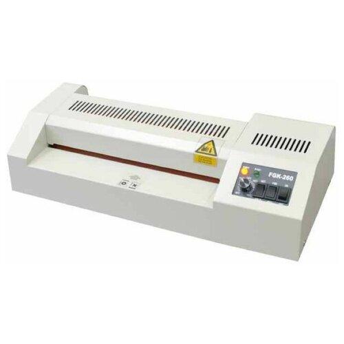 Ламинатор пакетный FGK 260 (А4)