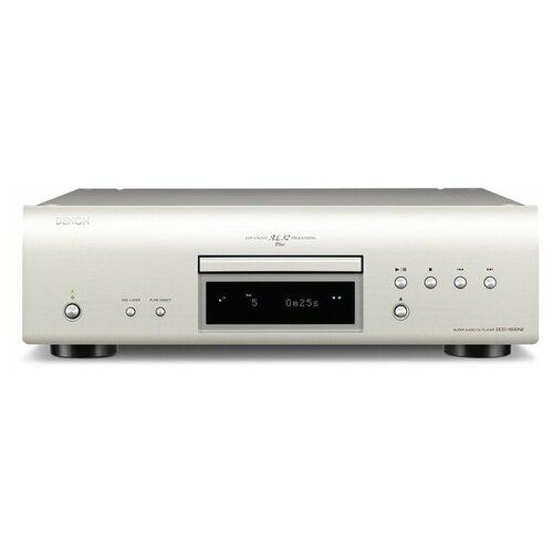 CD-проигрыватель Denon DCD-1600NE серебристый