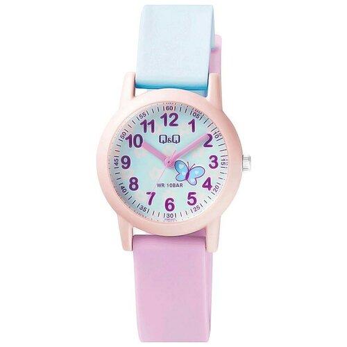 Японские наручные часы Q&Q VS49J003Y