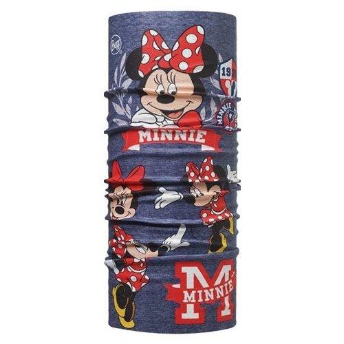 Бандана Buff Minnie Child Original High School Denim красный/синий