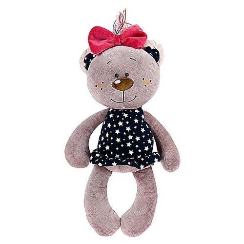 Мягкая игрушка «Медведь Викки», 43 см