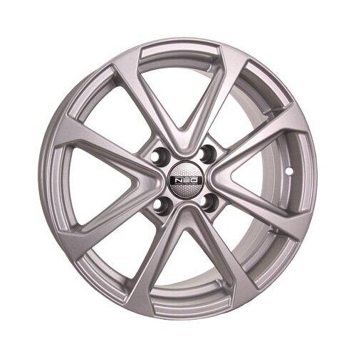 Фото - Колесные диски Tech Line 667 6x16/4*114,3 D67,1 ET45 колесные диски tech line 1606 6x16 4 100 d60 1 et37