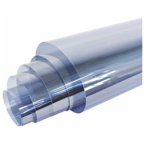Пленка самоклеящаяся на окно солнцезащитная атермальная Nano 60, 100х152 см