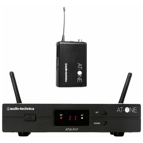 Радиосистема Audio Technica Audio-Technica ATW11F