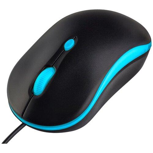 Мышь Perfeo оптическая