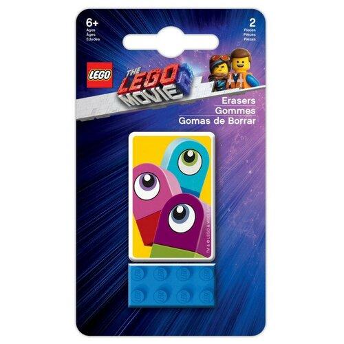 Набор ластиков LEGO