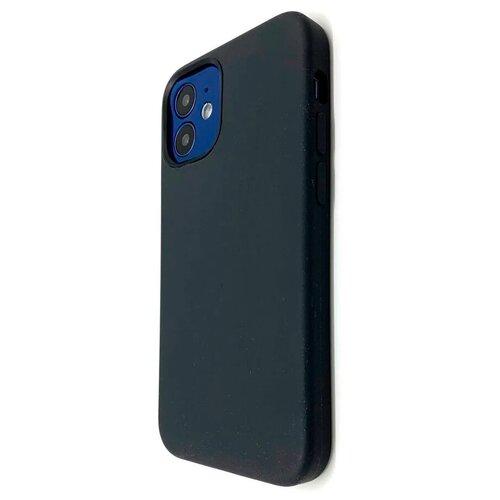 Чехол для iPhone 12 mini TOTU AA-159-Brilliant series-magnetic suction shell Чёрный