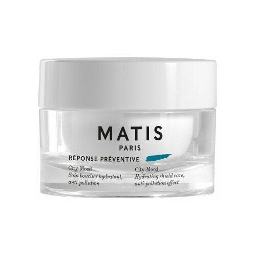 Matis REPONSE PREVENTIVE Крем для лица, 50 мл