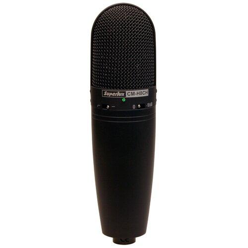 Микрофон Superlux CMH8CH