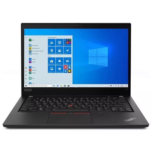 Ноутбук Lenovo ThinkPad T14 Gen 2 20W000APRT