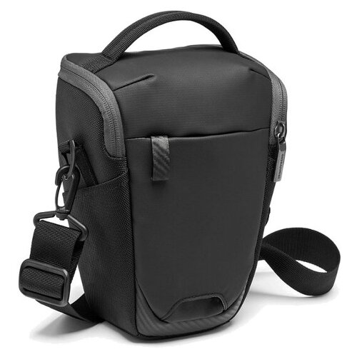 Фото - Сумка Manfrotto Advanced2 Holster M MB MA2-H-M сумка manfrotto advanced2 shoulder bag xs mb ma2 sb xs