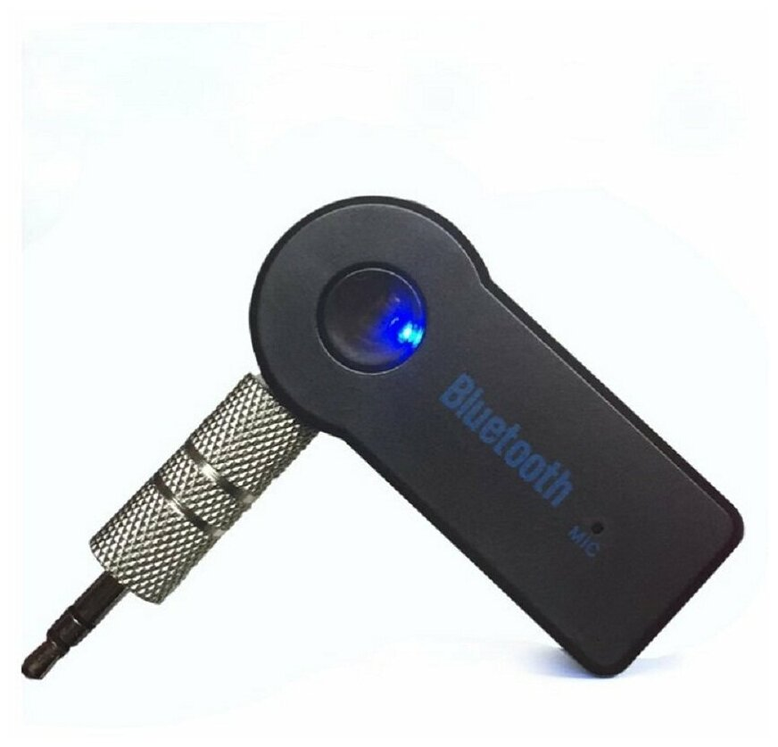 Адаптер Bluetooth AUX — купить по выгодной цене на Яндекс.Маркете