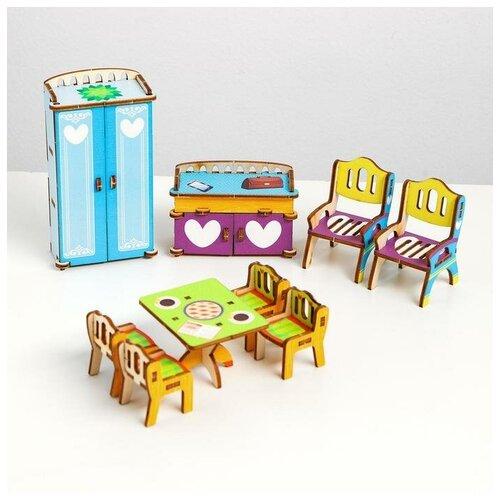 Лесная мастерская Набор мебели «Гостиная»