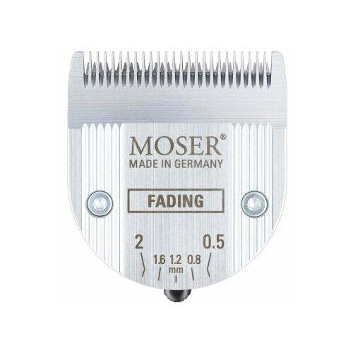 Moser ножевой блок mozer blade set fading