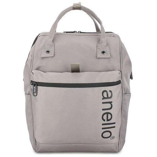 Сумка-рюкзак «Anello Big» 343 Grey