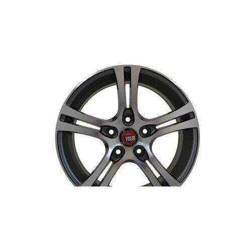 Колесные диски Ё-wheels E14 6,5x16/5*114,3 D66,1 ET50