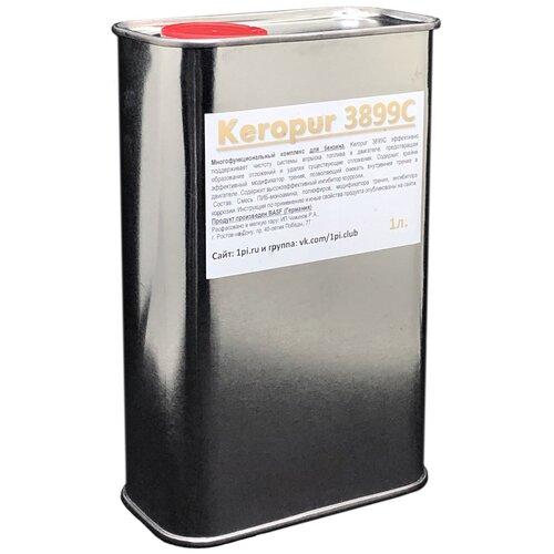 Комплексная присадка BASF Keropur 3899C для бензина