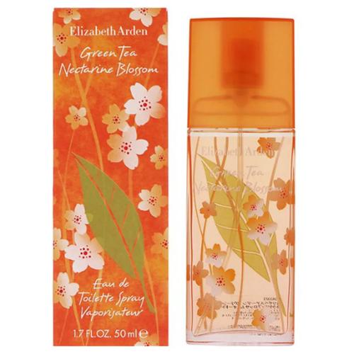 Elizabeth Arden Green Tea Nectarine Blossom Женская туалетная вода 100 мл недорого
