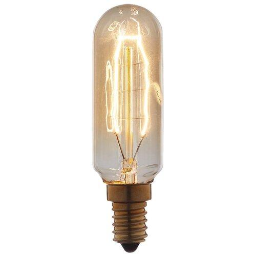 Лампа ретро лампа Edison Bulb 740-H