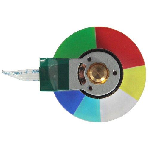 Цветовое колесо для проектора Acer X133PWH