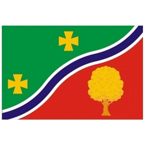 Флаг сельского поселения Успенское (Одинцовский район)