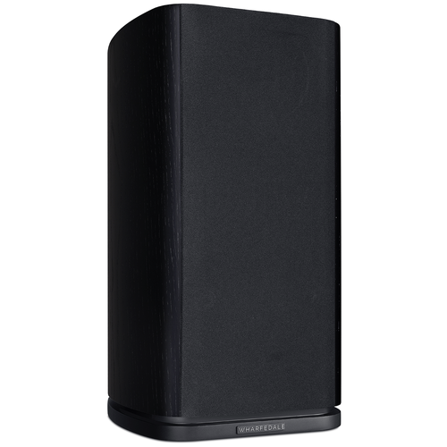 Полочная акустика Wharfedale EVO 4.2 [BLACK OAK]