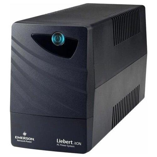 Источник бесперебойного питания VERTIV LI32121CT01 UPS Liebert itON 800VA IEC