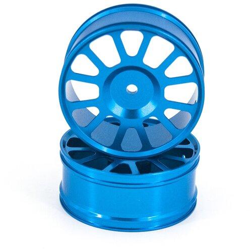Передние алюминиевые колесные диски HSP - 285539F