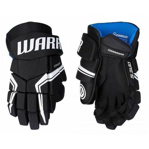 Перчатки хоккейные WARRIOR QRE5 Jr подростковые(11)
