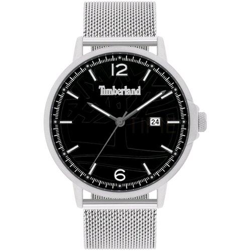 Фото - TIMBERLAND Часы Timberland TBL.15954JYS/02MM timberland часы timberland tbl 15248jsk