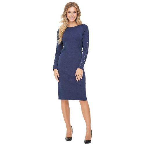 Платье CONSO WEAR, размер XL (46 IT), navy