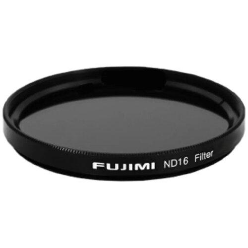 Нейтрально-серый фильтр Fujimi ND16 58mm