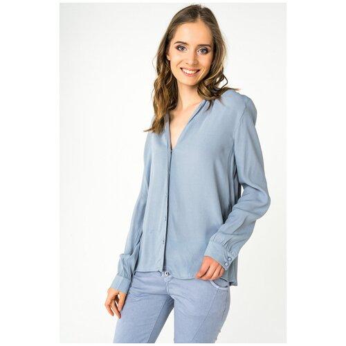 Блуза Broadway, размер XXL, голубой