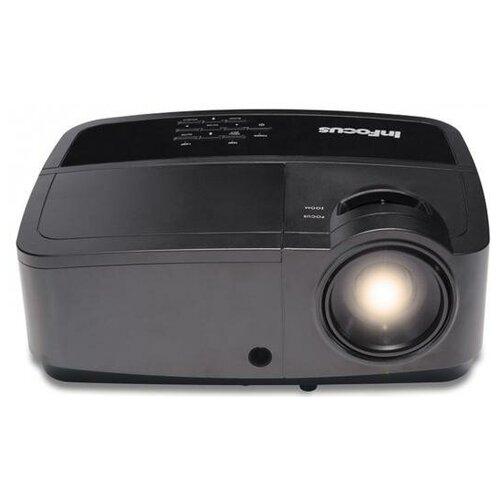 InFocus Проектор InFocus IN114x 1024x768 3200 люмен 15000:1 черный