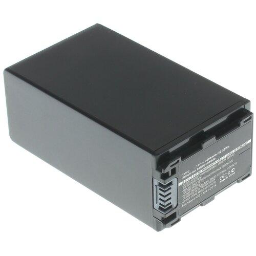 Аккумуляторная батарея iBatt 5200mAh для Canon EOS C200, XF705, EOS C300 Mark II, EOS C200 PL