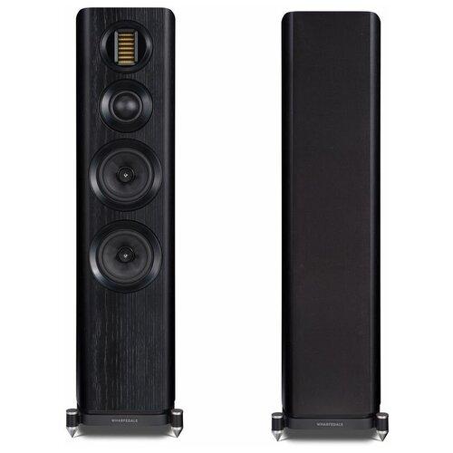 Напольная акустика Wharfedale EVO 4.3, Black oak