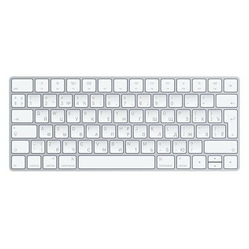 Клавиатура Apple Magic Keyboard (MK2A3RS/A), white