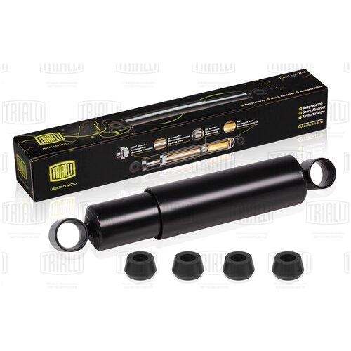 Амортизатор задний масляный TRIALLI AH07506 для КамАЗ-5460, КамАЗ-5490, КамАЗ-6520