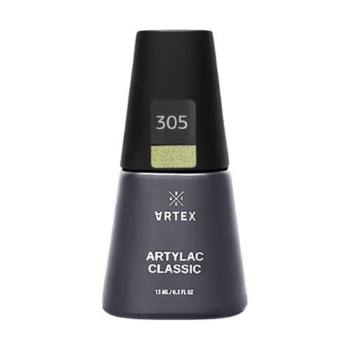 Купить Гель-лак для ногтей ARTEX Валенсия, 15 мл, 305